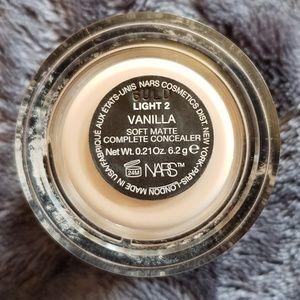 NARS Makeup - NARS Soft Matte Complete Concealer